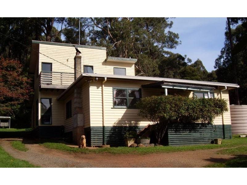 1727 Healesville-Kinglake Road, Toolangi, Vic 3777