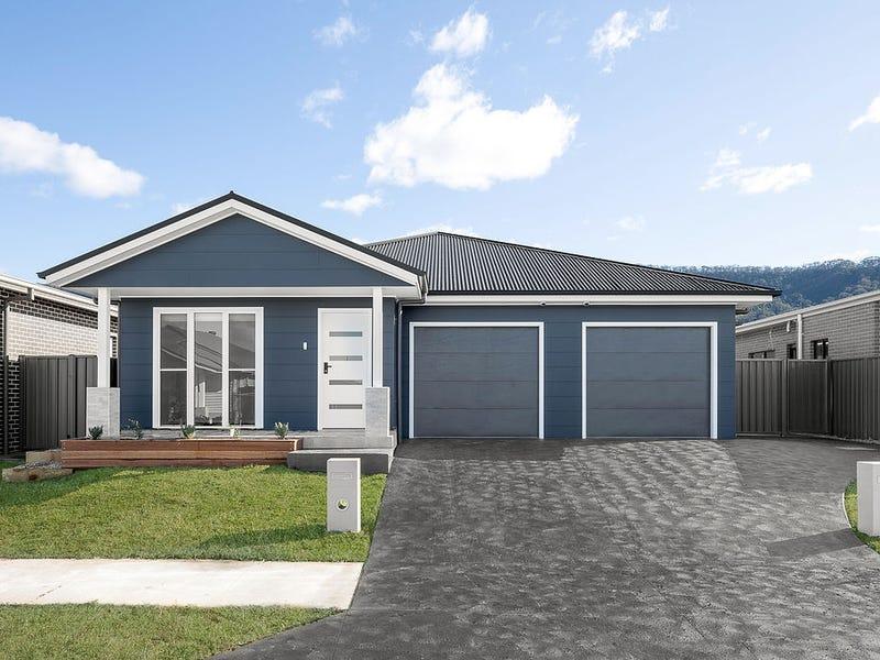 Lot 1 Address on Application, Wongawilli, NSW 2530