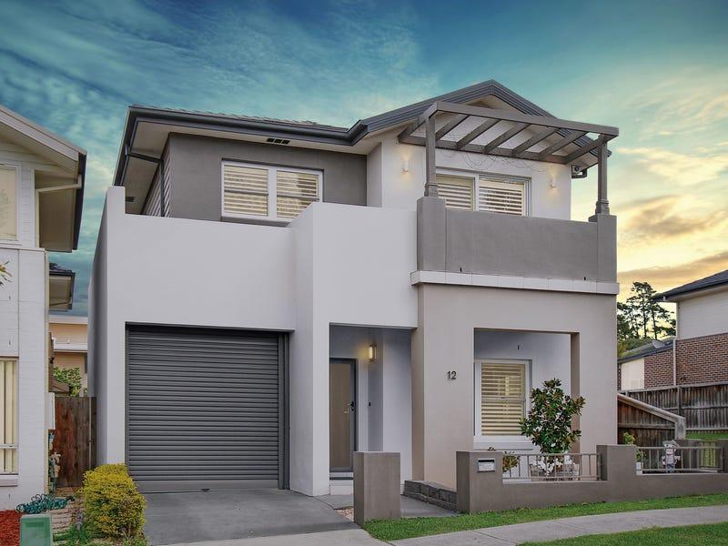 12 Biana Street, Pemulwuy, NSW 2145