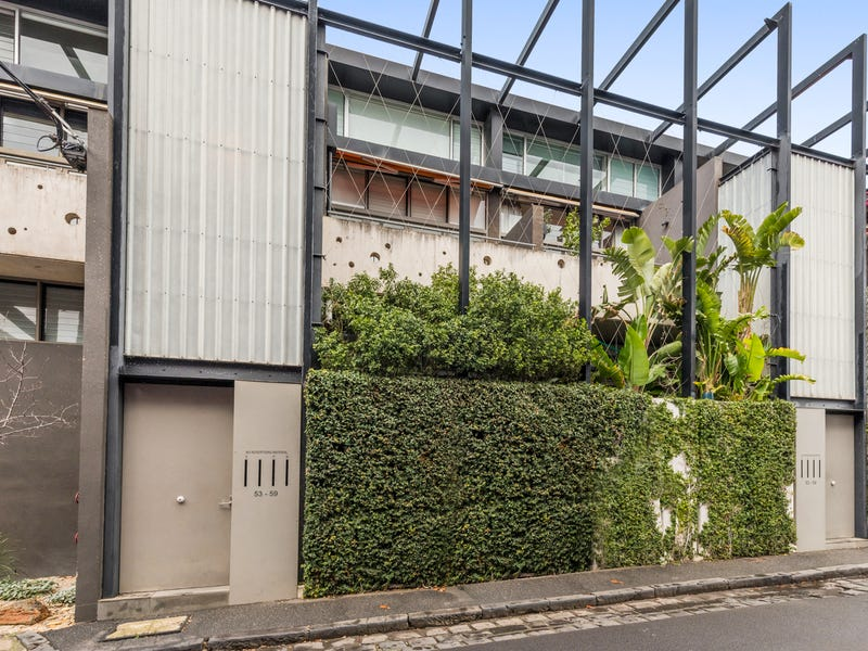 5/53-59 Dow Street, South Melbourne, Vic 3205