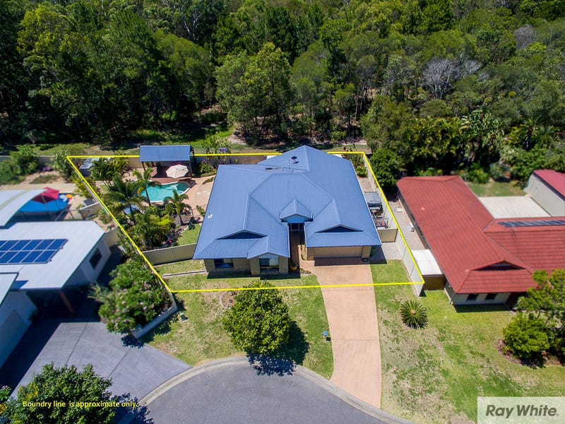 20 Anthony Court, Deception Bay, Qld 4508