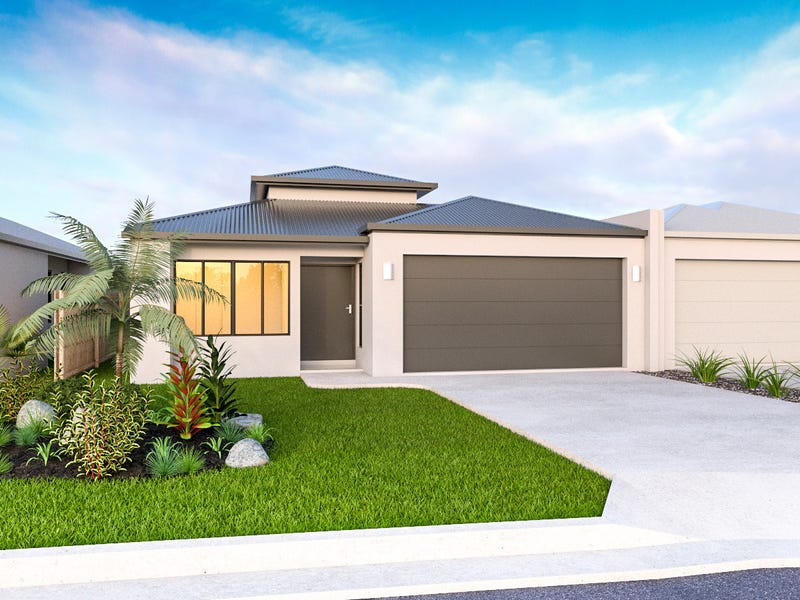 Lot 614 Ainslie Place, Smithfield, Qld 4878