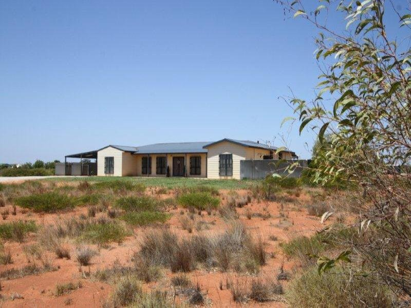 Lot 706 Greenfield St, South Hedland, Boodarie, WA 6722