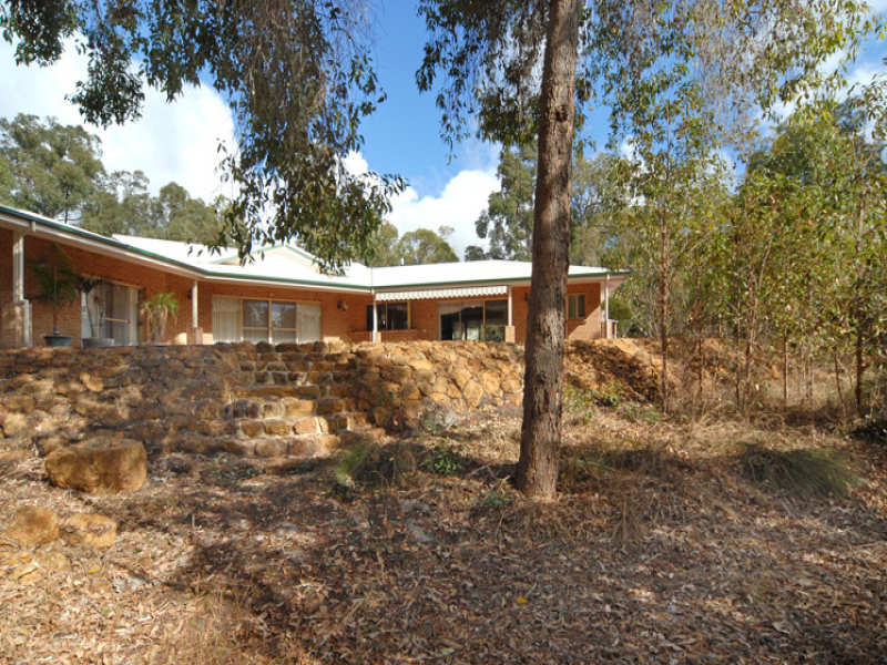 186 Mitchell Road, Bickley, WA 6076