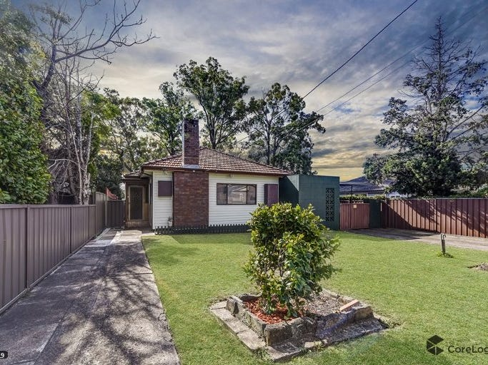 3 Cumberland Road, Ingleburn, NSW 2565