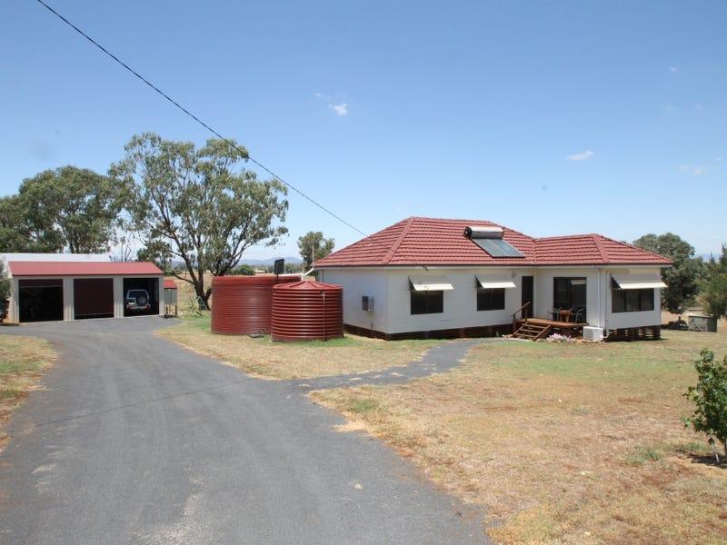 92 Borah Creek Road, Quirindi, NSW 2343