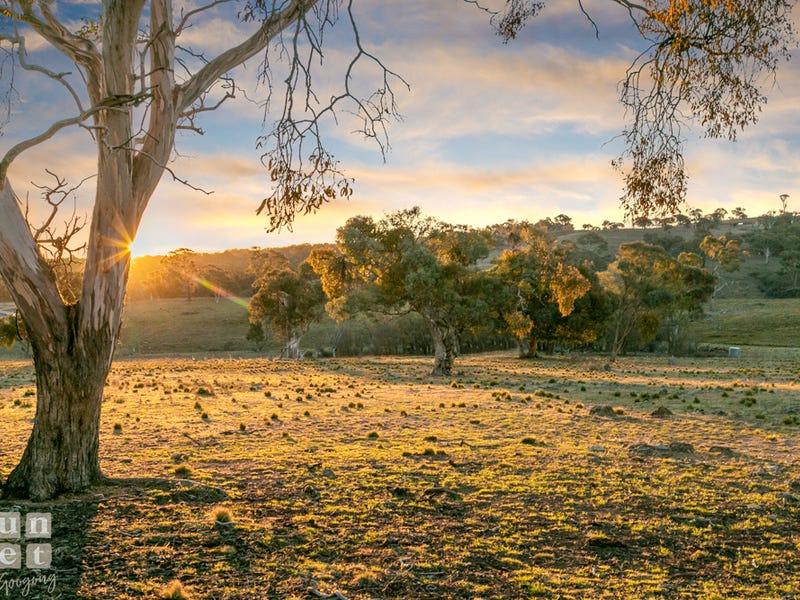 "Lot 8 ""Sunset"" 141 Googong Road, Googong, NSW 2620"