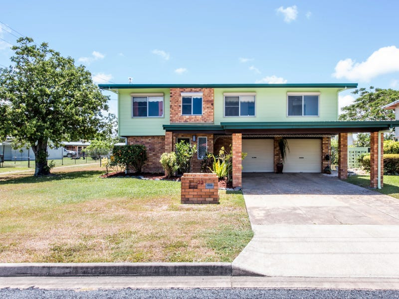 22 Warland Street, South Mackay, Qld 4740
