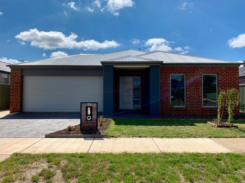 73 Waterford Drive, Miners Rest, Vic 3352