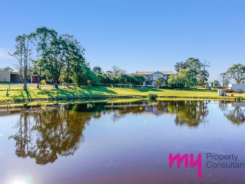 36 Ambervale Drive, Orangeville, NSW 2570