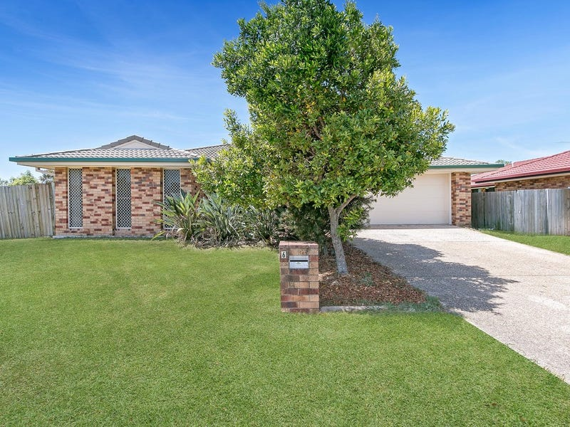 6 Mustang Court, Bray Park, Qld 4500