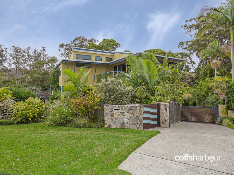 8 Sandy Beach Road, Korora, NSW 2450