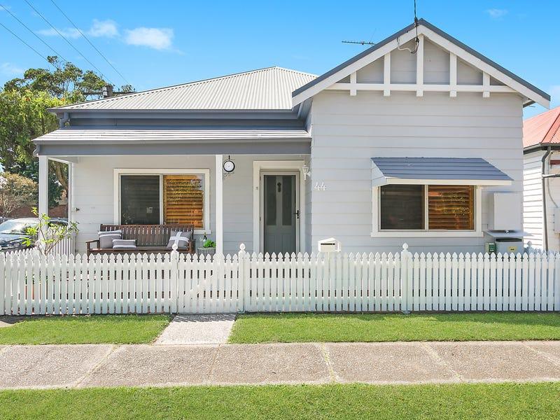 44 James Street, Hamilton, NSW 2303