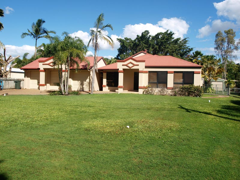 71 Coutts Drive, Bushland Beach, Qld 4818