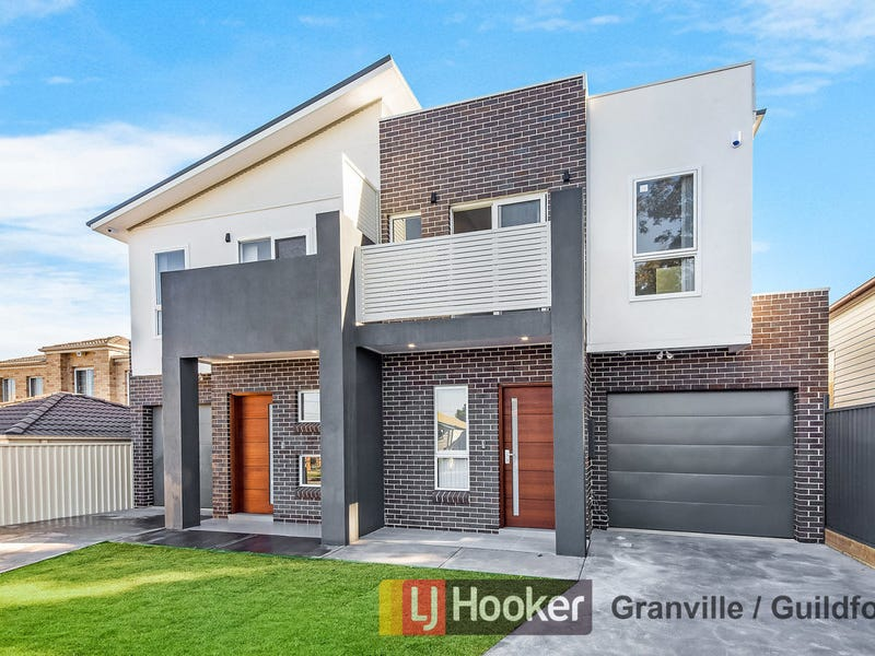 15 Clyde Street, Guildford, NSW 2161