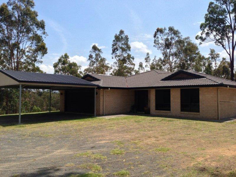 21 Dobel Drive, Upper Lockyer, Qld 4352