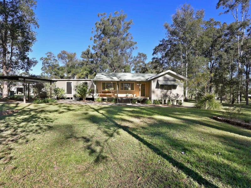 19 Reeves Lane, Lawrence, NSW 2460