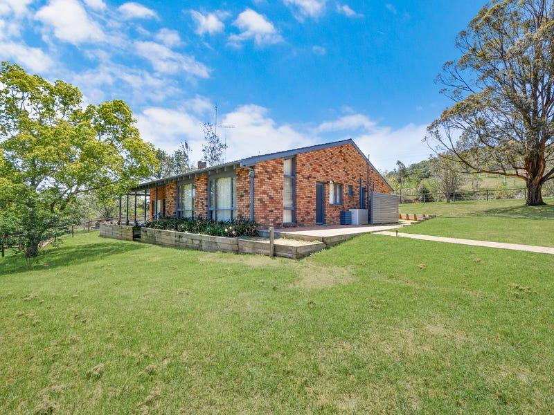 180 Calf Farm Road, Mount Hunter, NSW 2570