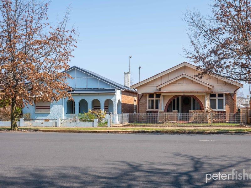 51 & 53 Sampson Street & 4 Hamer Street, Orange, NSW 2800