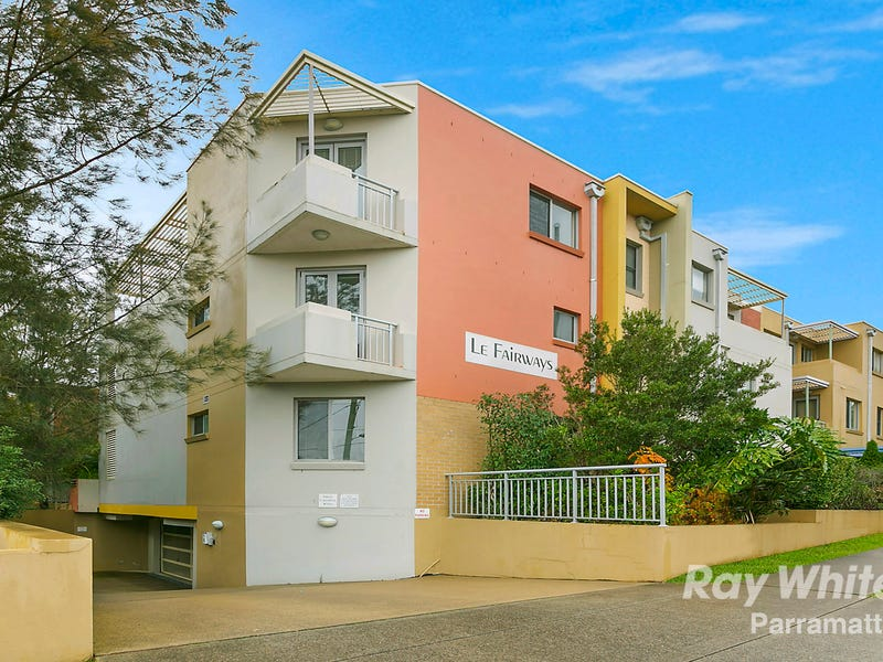 3/22-24 Parkside Lane, Westmead, NSW 2145