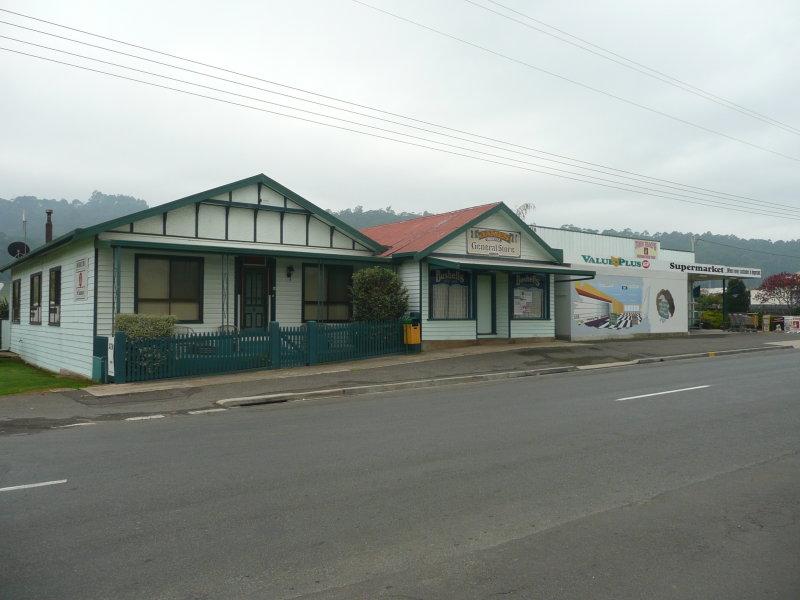 44 Pioneer Drive, Mole Creek, Tas 7304