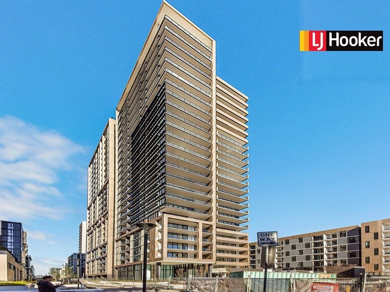 LEVEL 3/7-17 Verona Drive, Wentworth Point