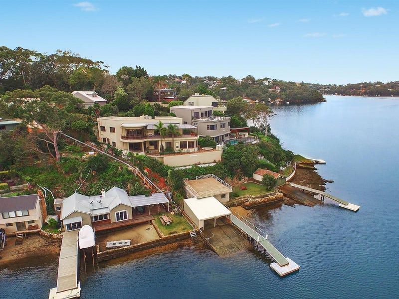 257 Attunga Road, Yowie Bay, NSW 2228
