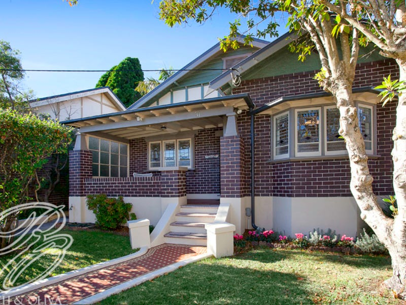 31 Eccles Avenue, Ashfield, NSW 2131