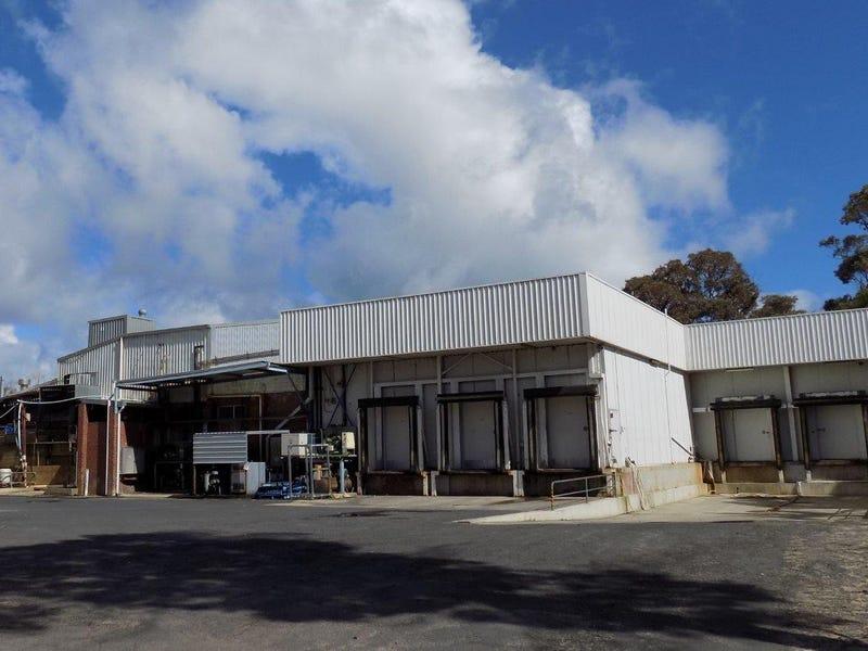 - Goodchild Abattoirs, Parkfield, WA 6233