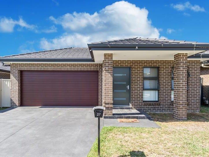 27 Inverell Ave, Hinchinbrook, NSW 2168