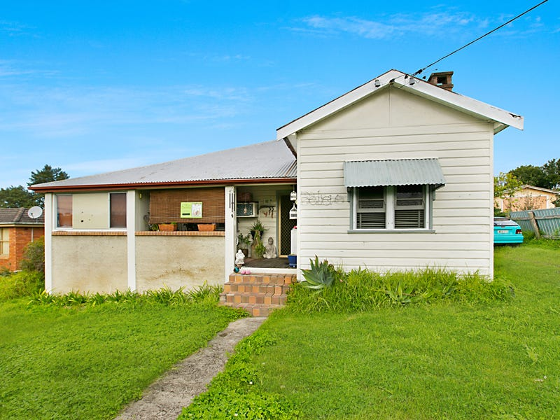 55 Durham Road, East Gresford, NSW 2311