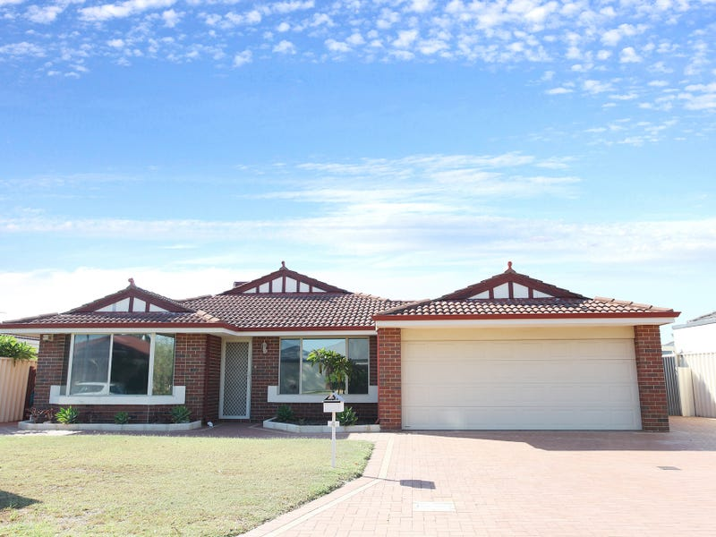 4 Warnt Court, South Guildford, WA 6055