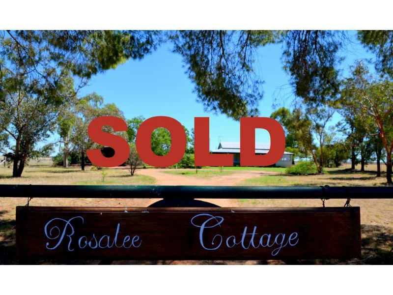 """Rosalee Cottage"" 178 Juggah Lane, Gilgandra, NSW 2827"