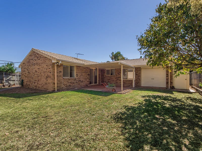 3 Resolution Parade, Flinders View, Qld 4305