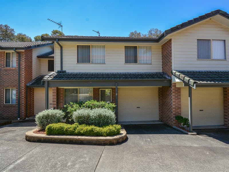 5/8-12 Bettong Street, Blackbutt, NSW 2529