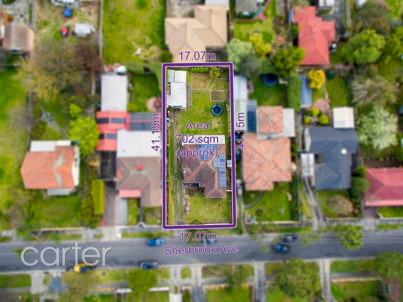 13 Sherbrook Avenue, Ringwood, Vic 3134