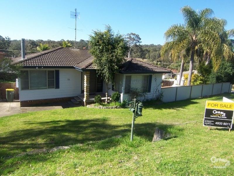 12 Minmi Road, Minmi, NSW 2287