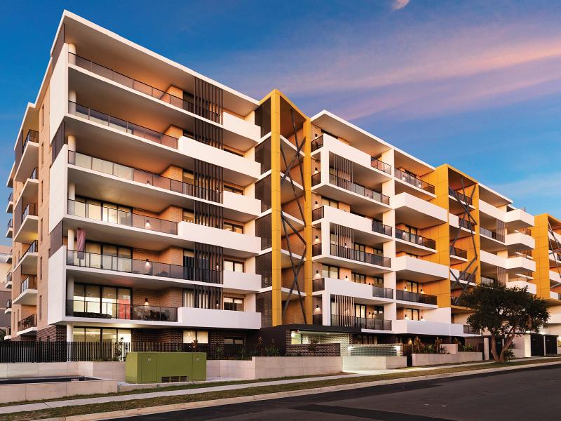 505/30-36 Warby Street, Campbelltown, NSW 2560