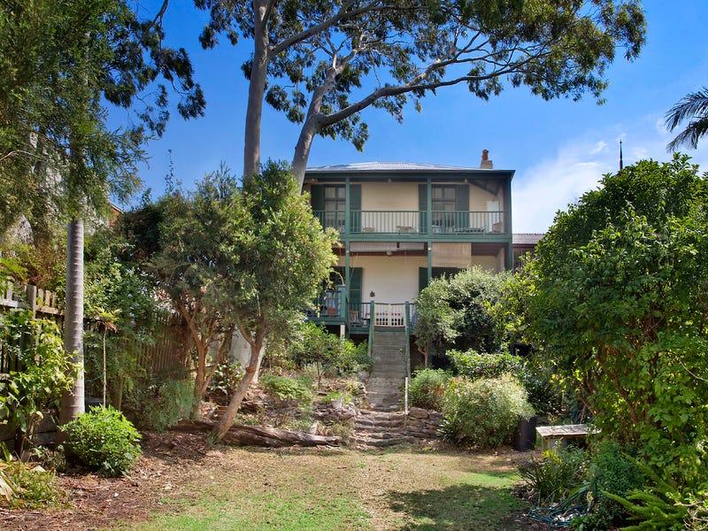 72 Campbell Street, Balmain, NSW 2041