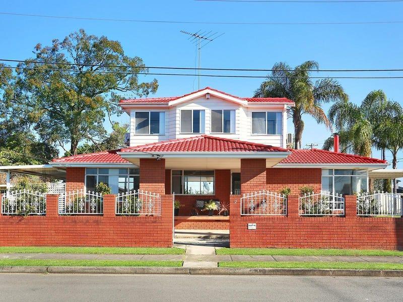 2 Hamersley Street, Fairfield West, NSW 2165