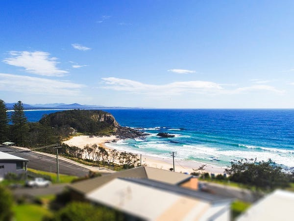 34 Waratah Street, Scotts Head, NSW 2447