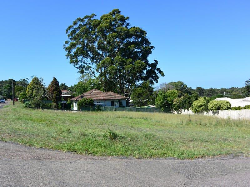 1A-1B Harvey Street, Wyong, NSW 2259