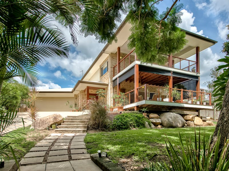 4 Alutha Road, The Gap, Qld 4061