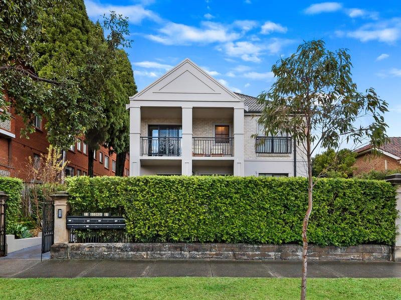 5/23 George Street, Marrickville, NSW 2204