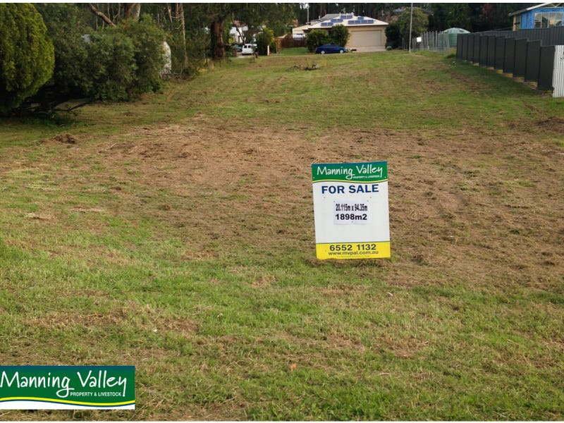 Lot 8, 44 Peveril Street, Tinonee, NSW 2430