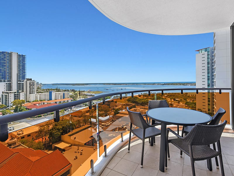 1401/139 Scarborough Street, Southport, Qld 4215