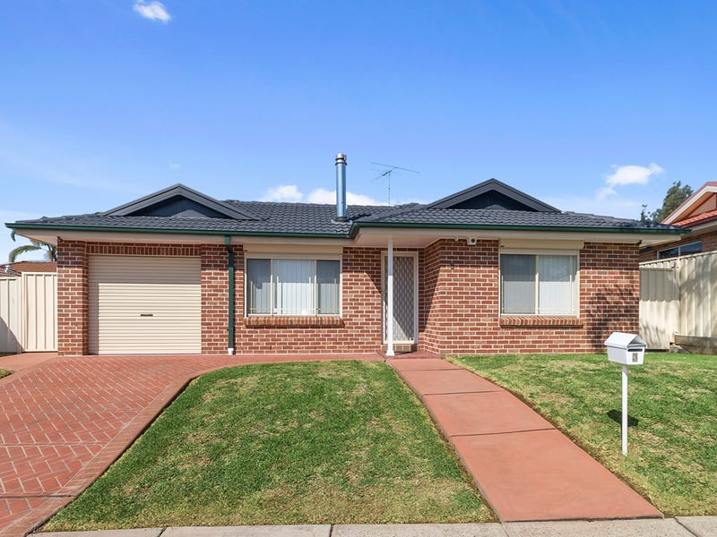 3 Parrot Road, Green Valley, NSW 2168