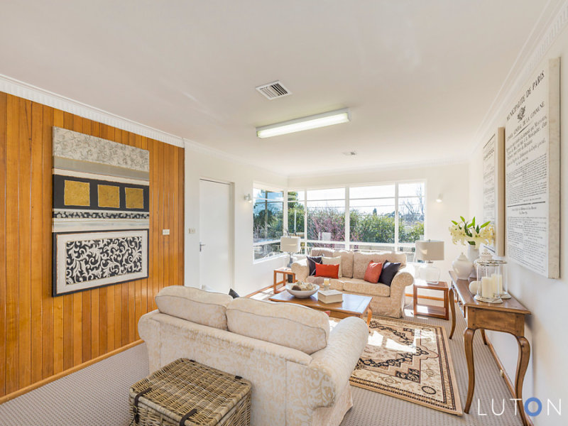 252 La Perouse Street, Red Hill, ACT 2603