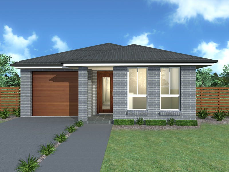 Lot 2118 Proposed Road, Oran Park