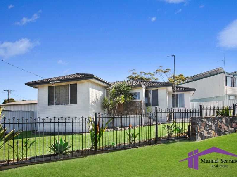 66 Sammat Avenue, Barrack Heights, NSW 2528